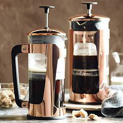 Coffee Makers & Teakettles