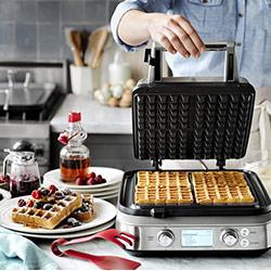 Waffle & Pancake Makers