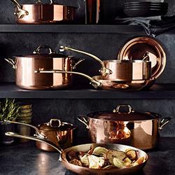 European Cookware