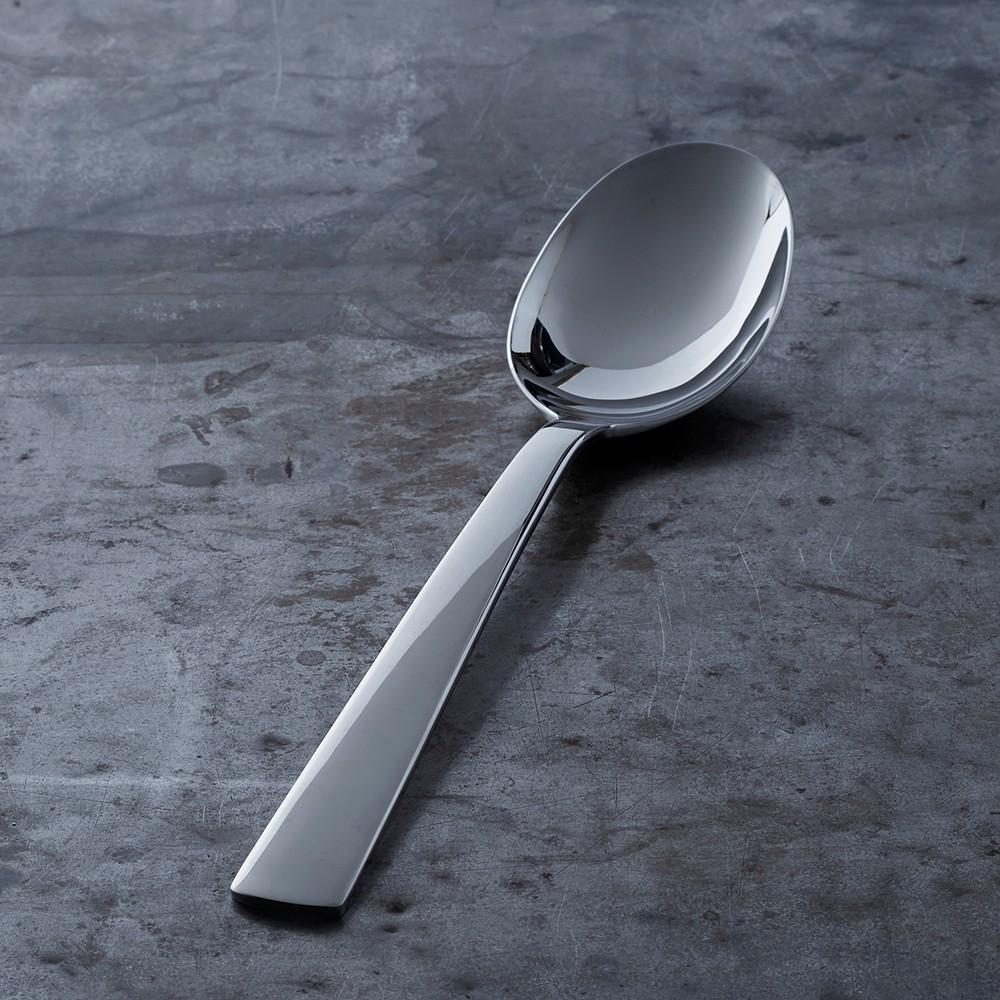 Williams Sonoma Open Kitchen Serving Spoon