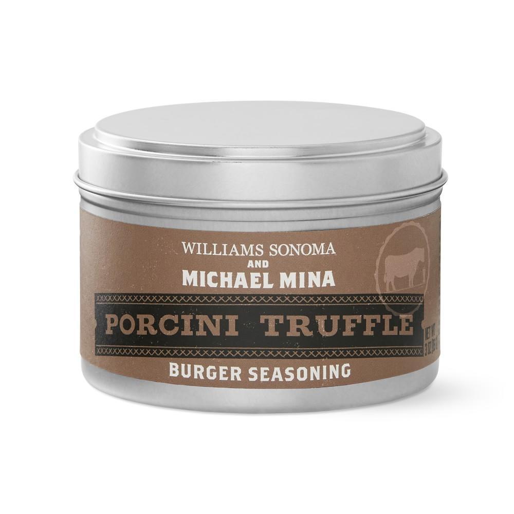 Michael Mina Porcini Truffle Burger Seasoning