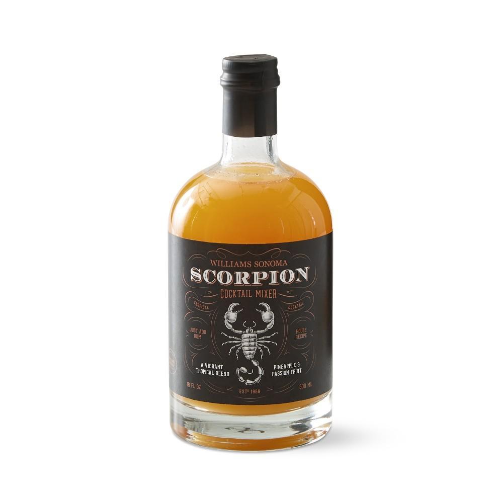 Williams Sonoma Scorpion Cocktail Mix
