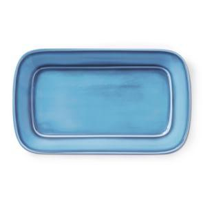 Glow Outdoor Melamine Serving Platter