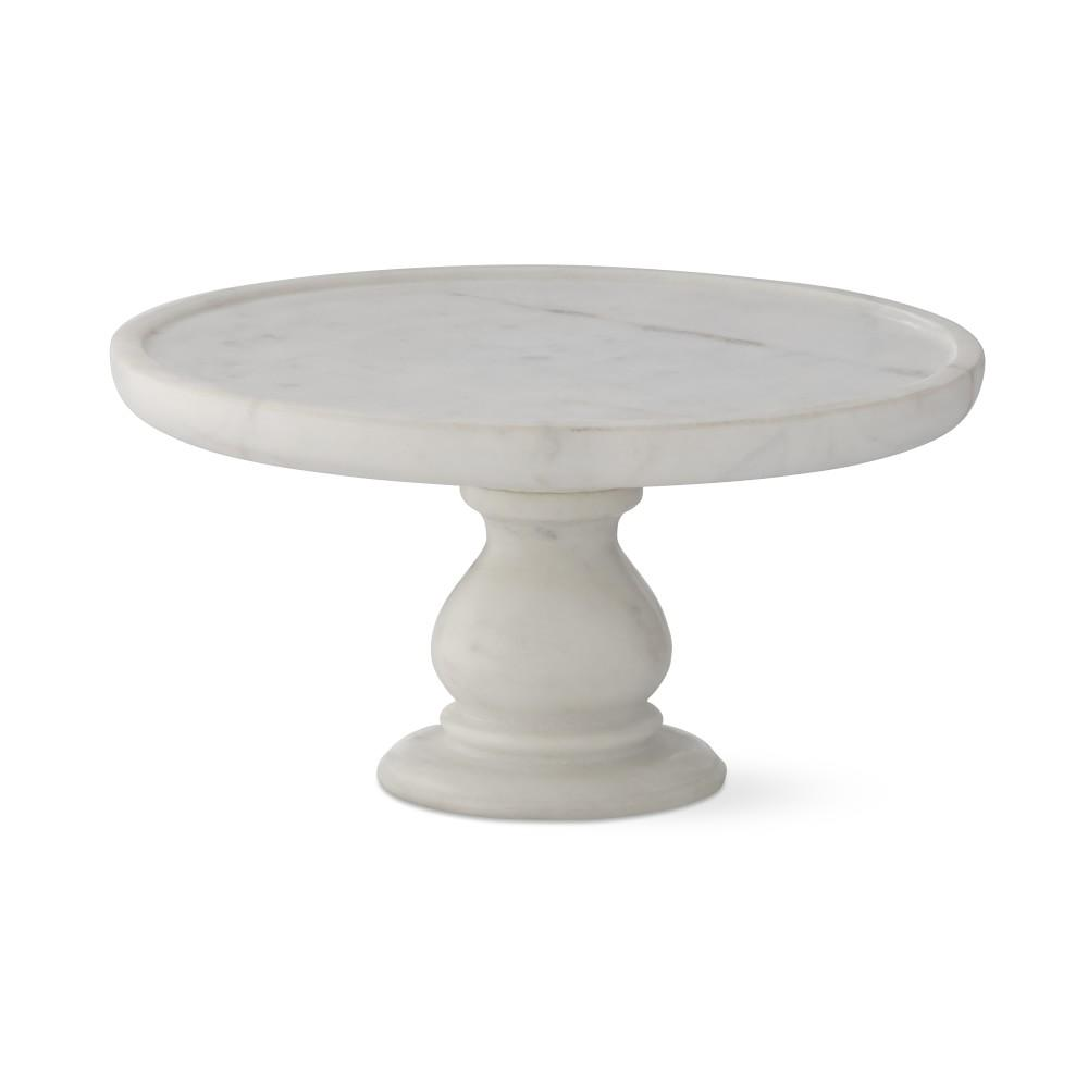 Marble Round Stand