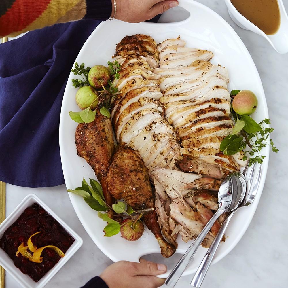 Williams Sonoma Open Kitchen Handled Platters