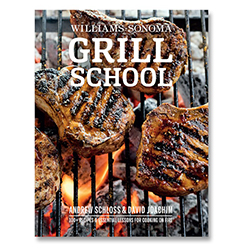 Outdoor & Grilling Cookbooks