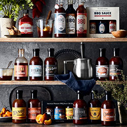 All Cooking Sauces