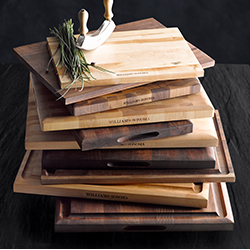 Williams Sonoma Chopping Boards