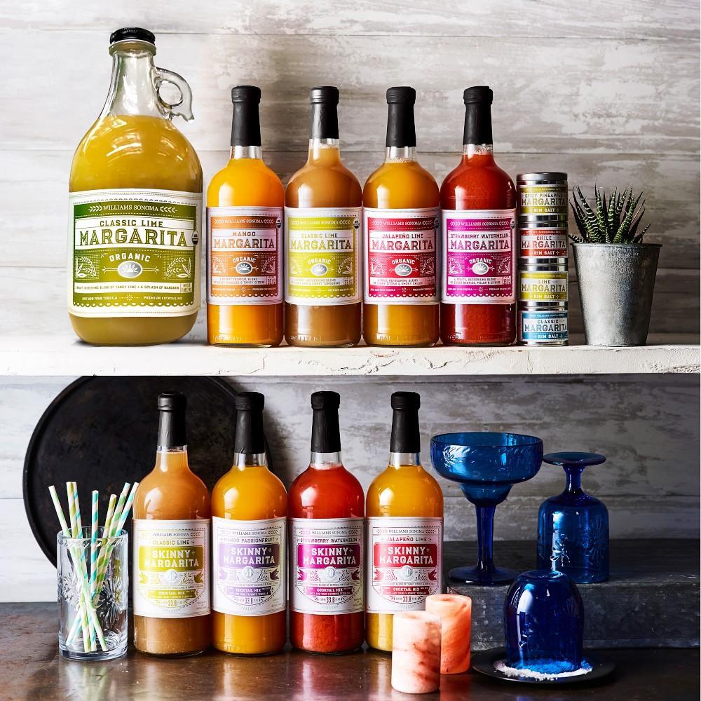 Williams Sonoma Organic Margarita Mix, Mango