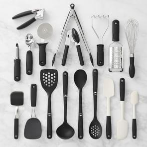 OXO Good Grips 18-Piece Utensil Set