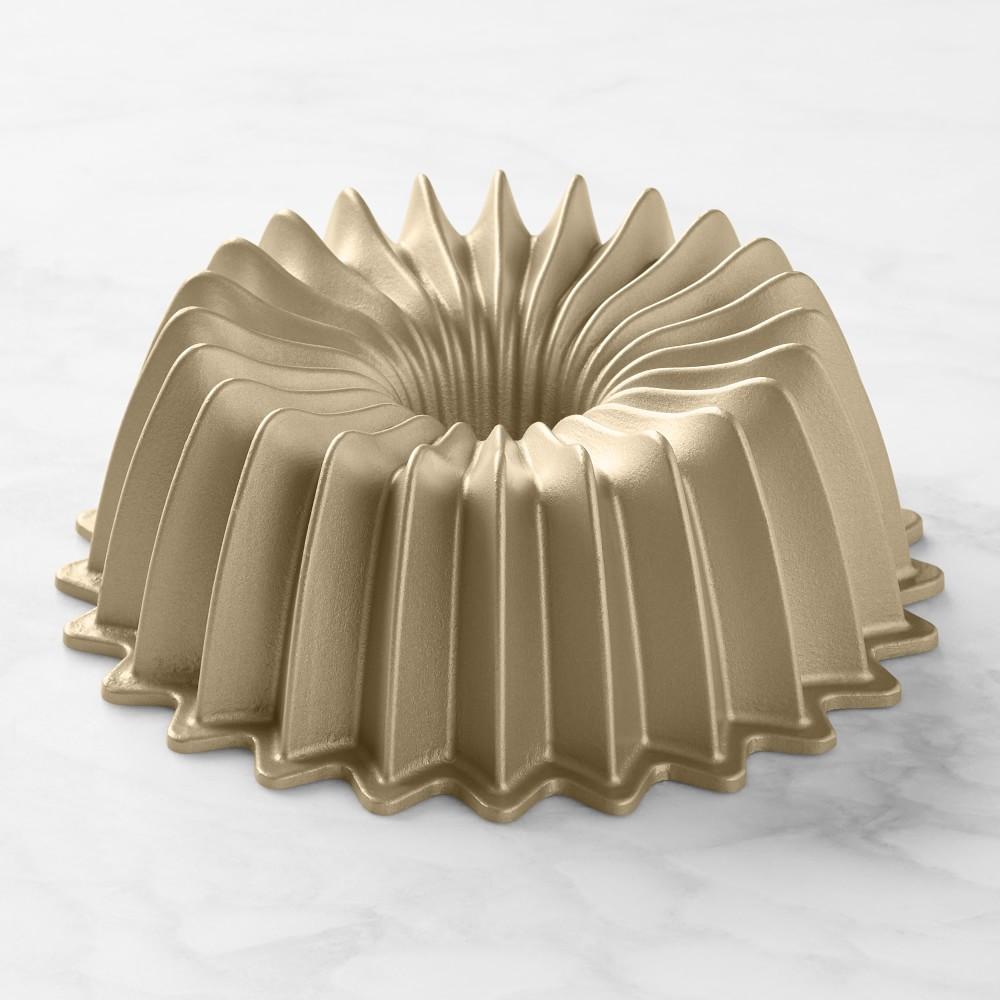 Nordic Ware Brilliance Small Bundt® Pan