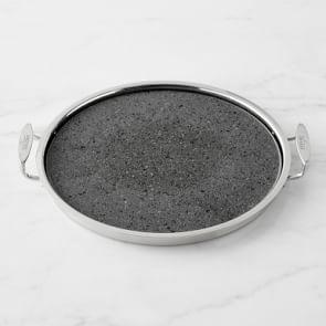 All-Clad Stainless Steel High Heat Pizza Stone