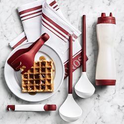 Waffle & Pancake Tools