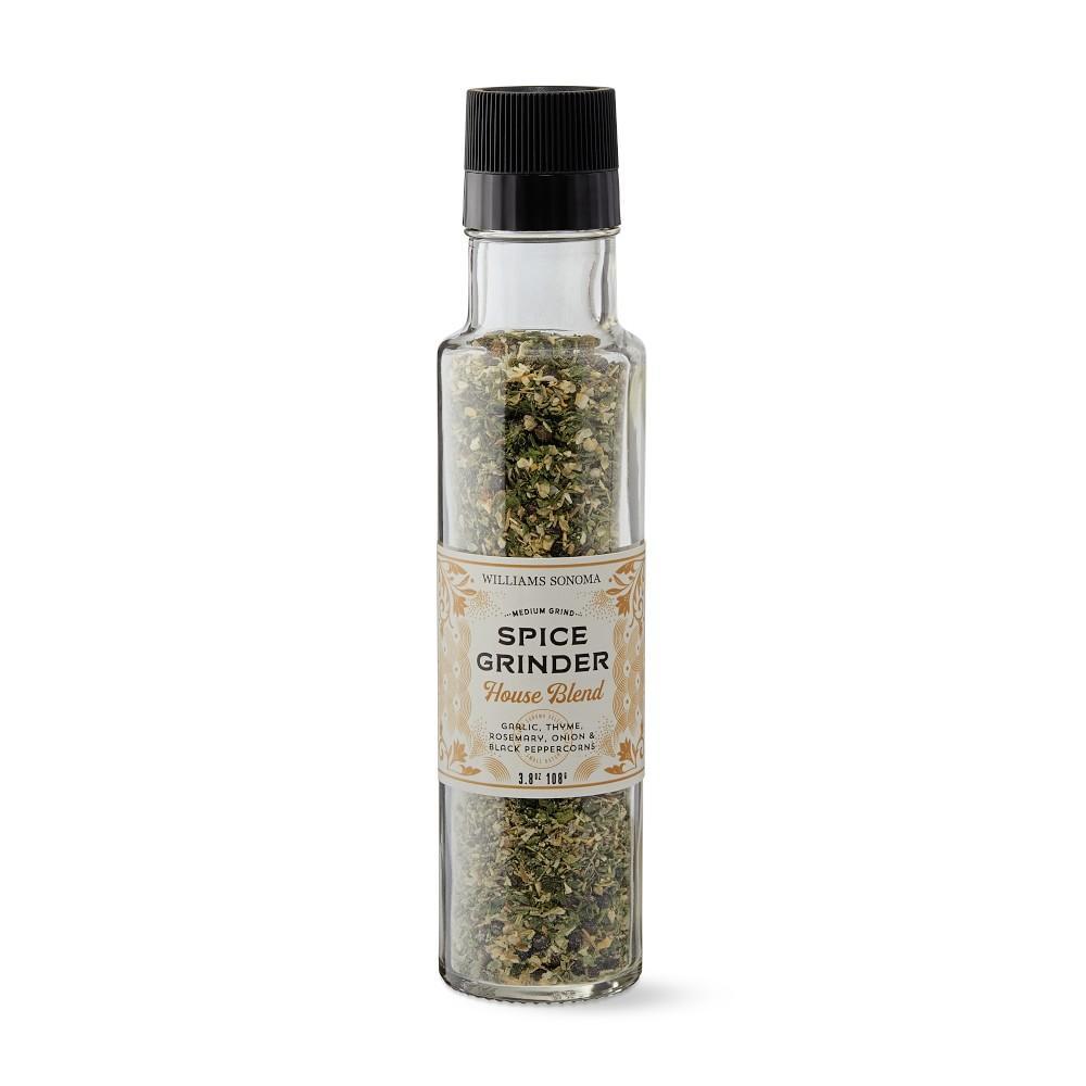 Spice Grinder House Blend