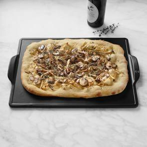Emile Henry Rectangular Pizza Stone