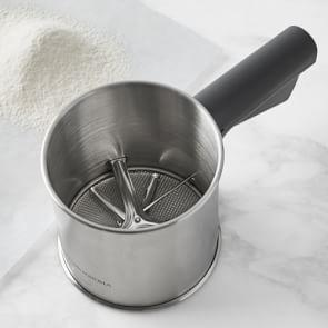 Williams Sonoma Flour Sifter