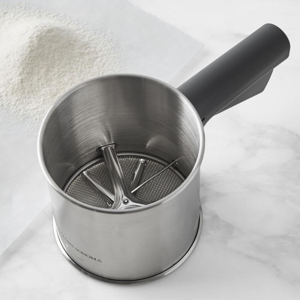 Williams Sonoma Flour Sifter
