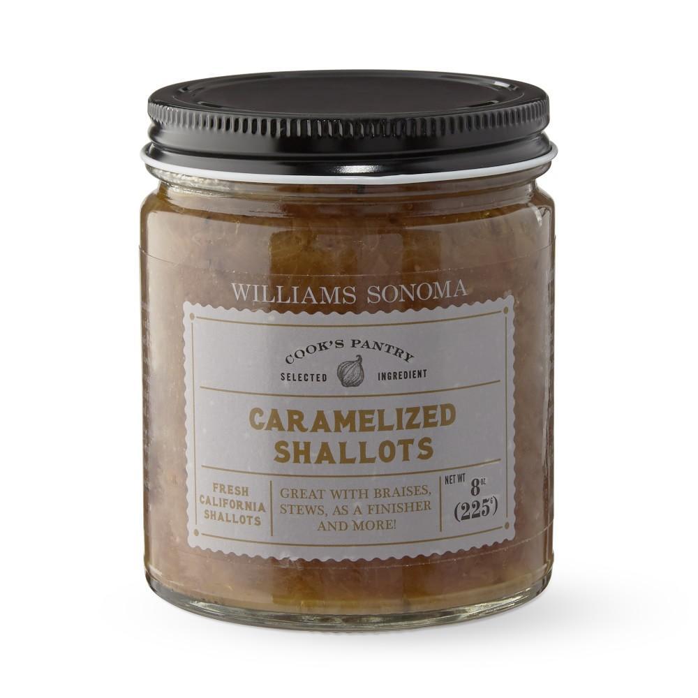 Caramelised Shallots