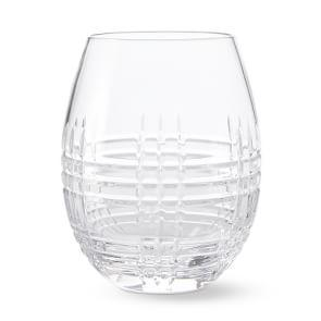 Maclean Stemless Wine Glasses