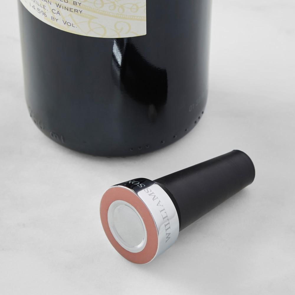 Williams Sonoma Wine Stopper