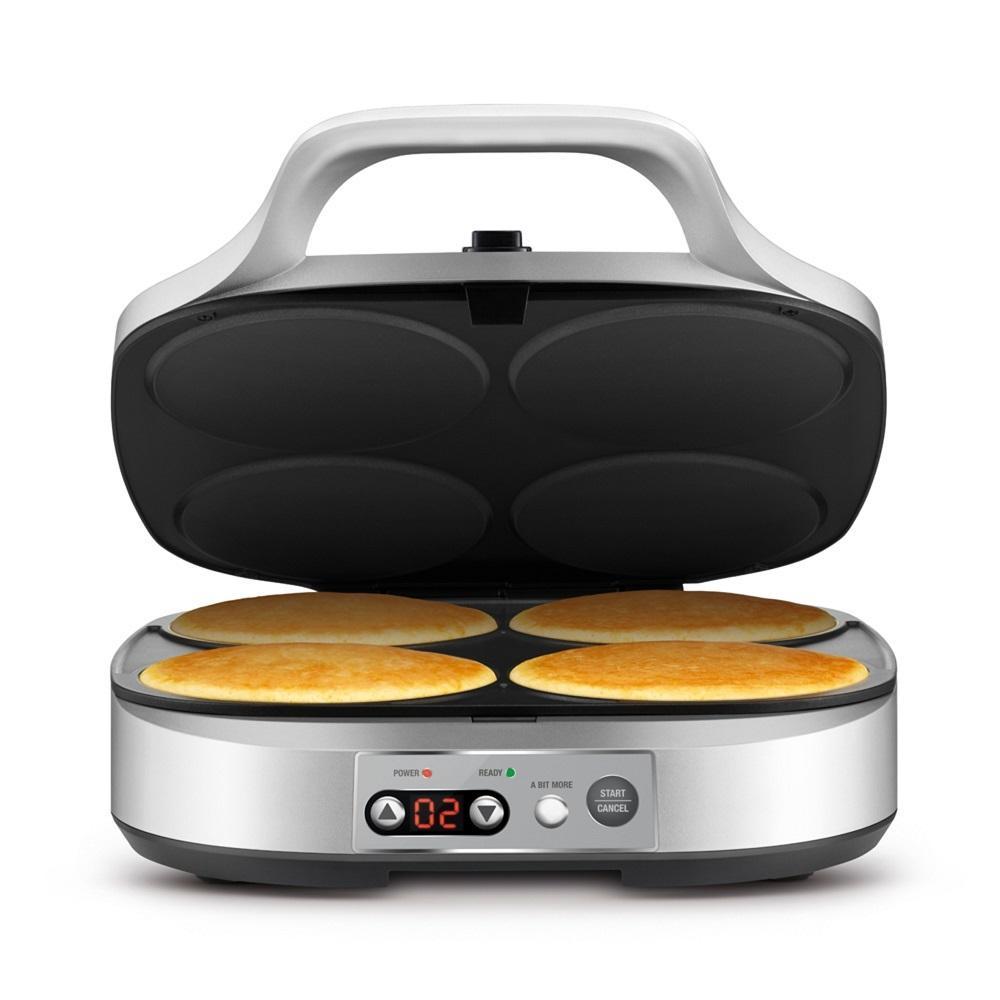 Breville The Pancake Pro Pancake Maker