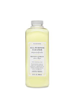 Williams Sonoma Essential Oils All-Purpose Cleaner, Meyer L