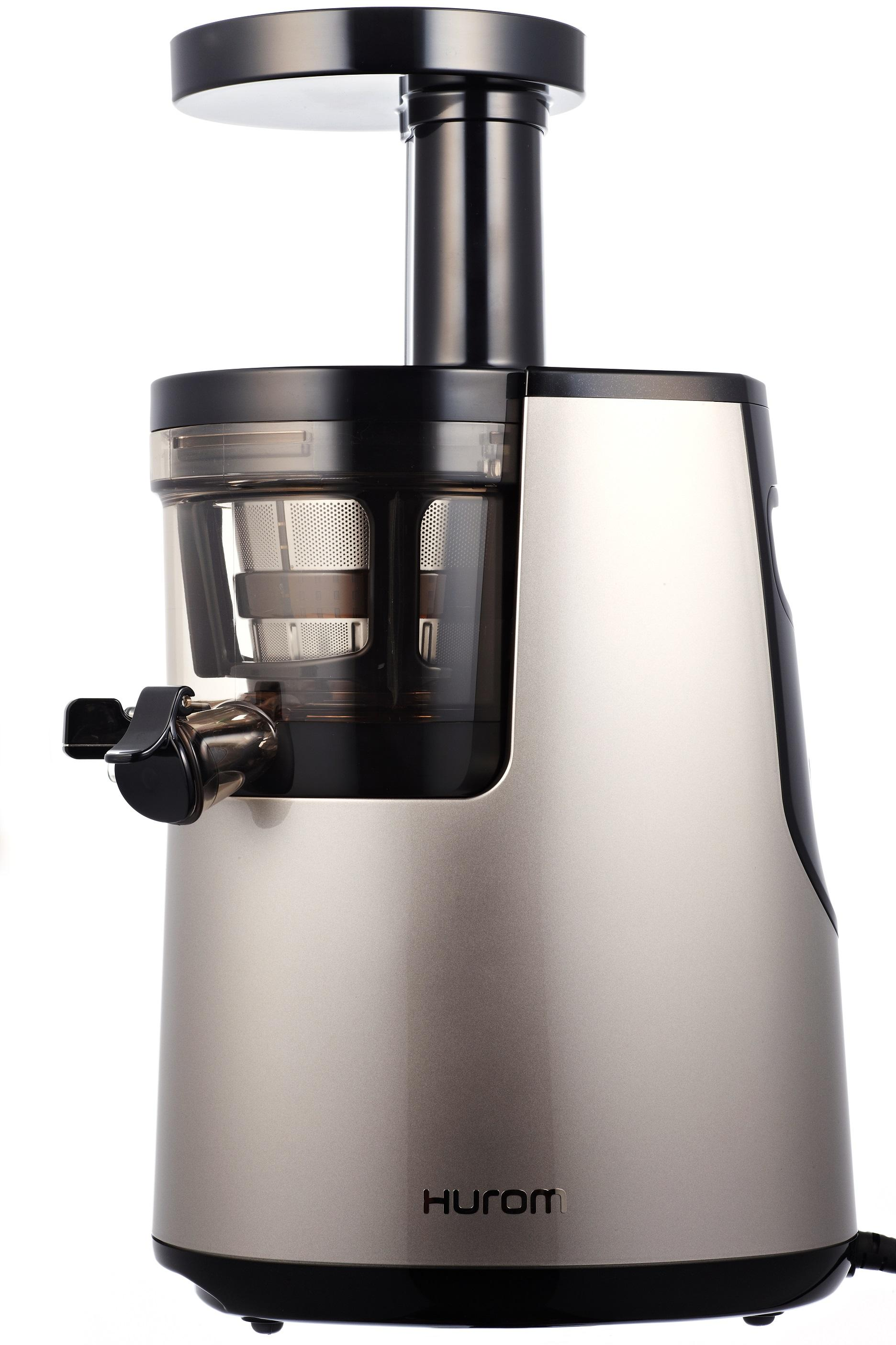 Hurom Hh Premium Slow Juicer And Smoothie Maker : Hurom HH Elite Slow Juicer Williams Sonoma AU