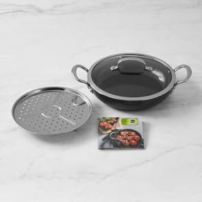 GreenPan Revolution Healthy Cookware Set