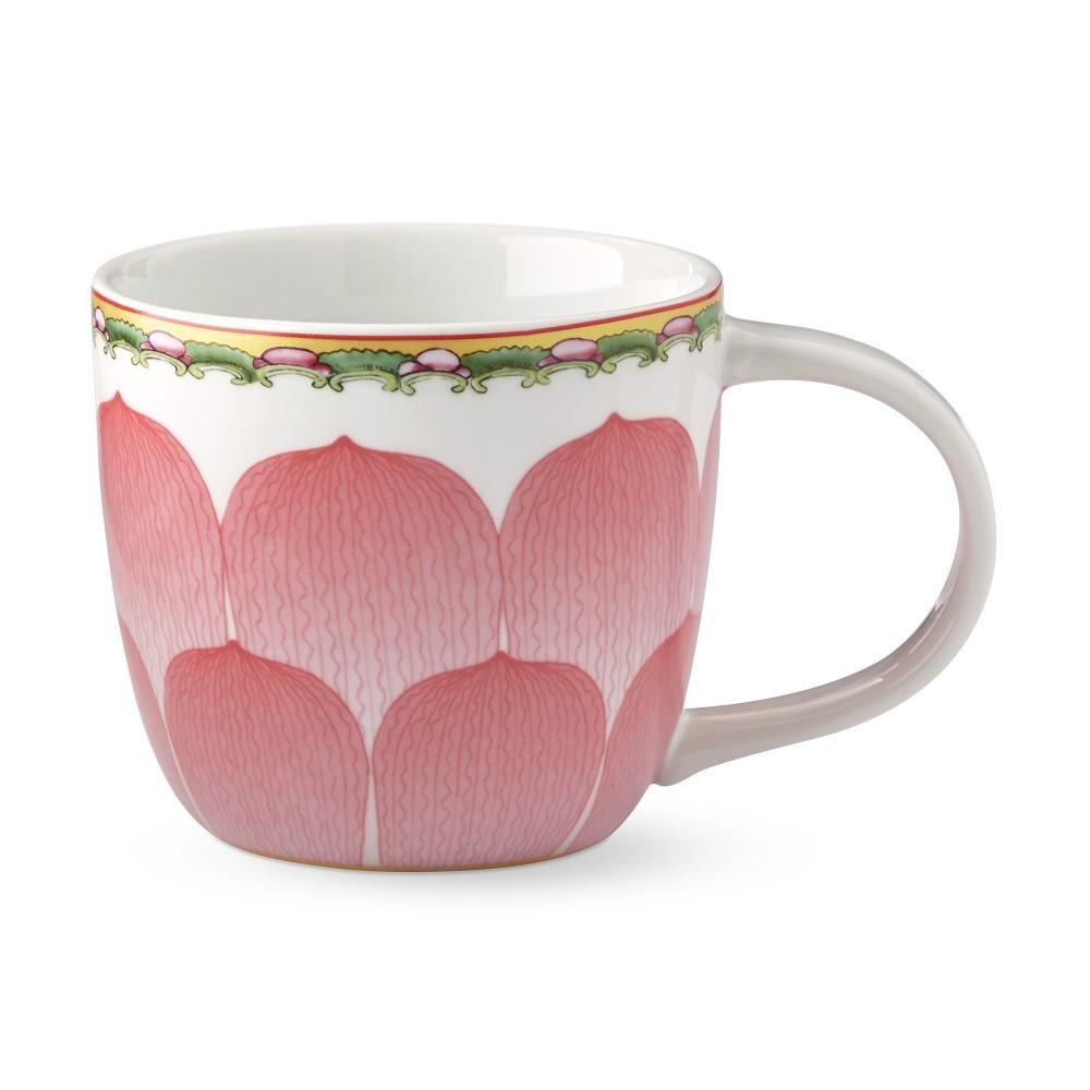 Famille Rose Mug