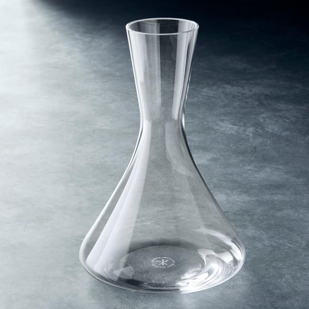 Williams Sonoma Open Kitchen Wine Decanter