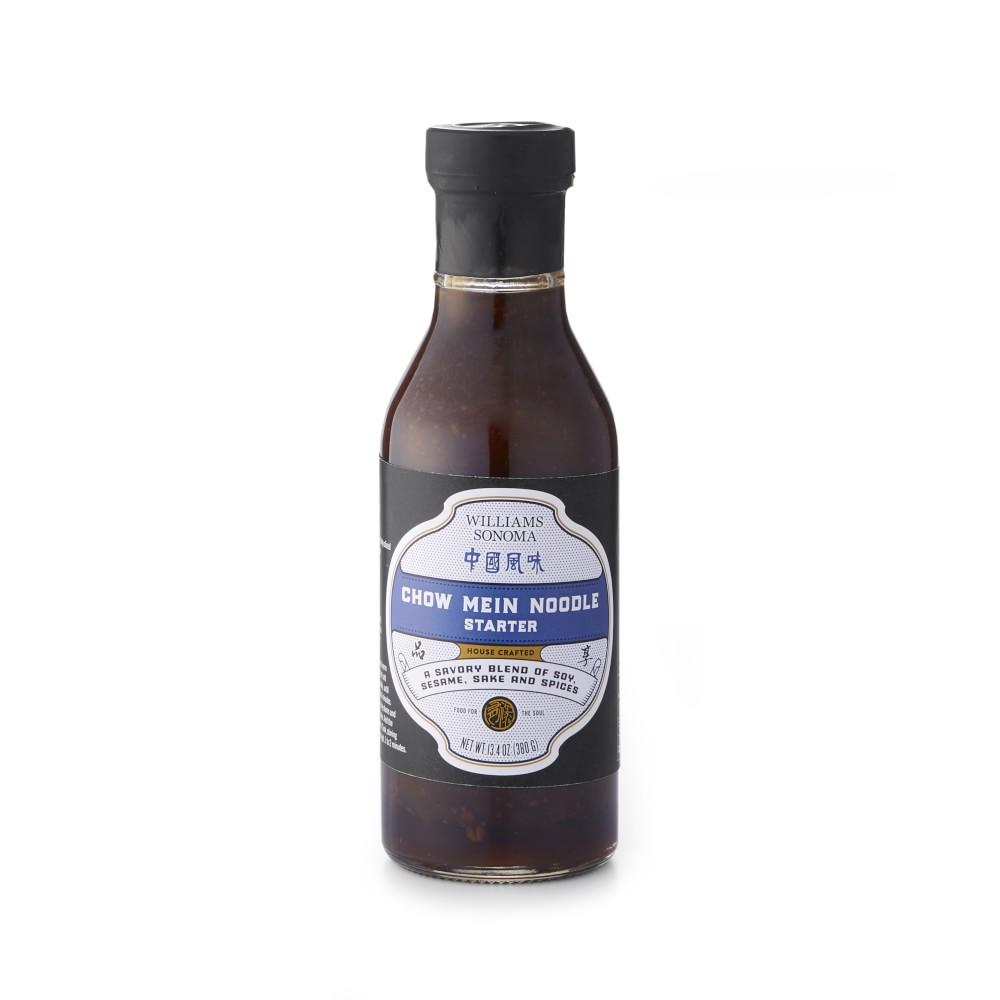 Williams Sonoma Chow Mein Noodle Sauce