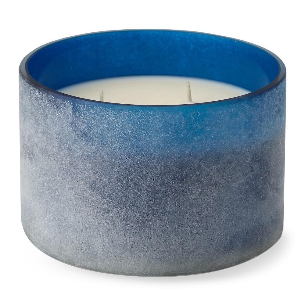 Williams Sonoma English Rose Triple-Wick Candle