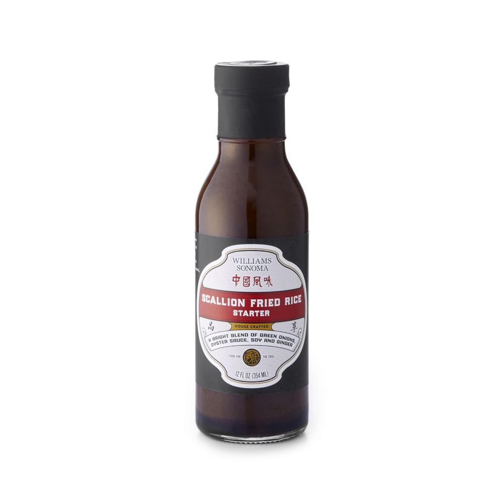 Williams Sonoma Scallion Fried Rice Starter Sauce