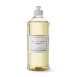 Williams Sonoma Sweet Peony Dish Soap