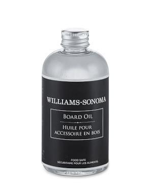 Williams Sonoma Board Oil