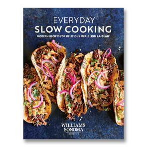 Williams Sonoma Everyday Cooking Cookbook