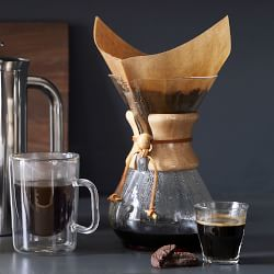 20% Off Pour-Over Coffee & French Presses