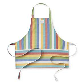 Summer Stripe Apron