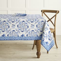 AERIN Seville Tablecloth