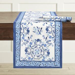 AERIN Seville Table Runner