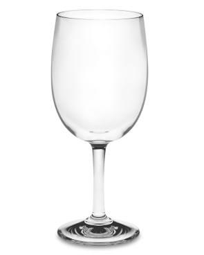 DuraClear® Tritan Red Wine Glasses