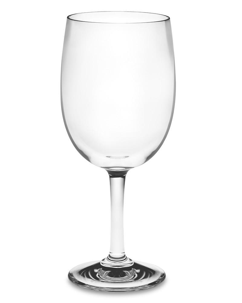 DuraClear® Tritan Red Wine Glasses