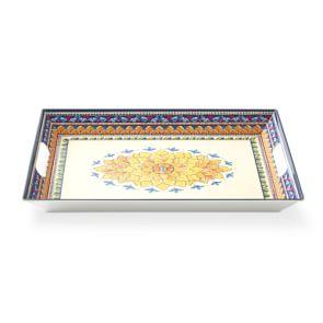 Sicily Melamine Serving Tray