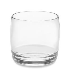 DuraClear® Tritan Double Old-Fashioned Glasses