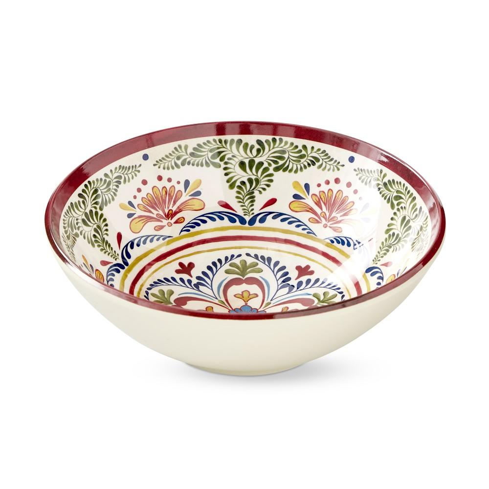 Veracruz Melamine Bowls