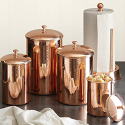 Copper Homekeeping