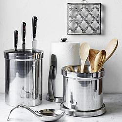 Stainless Steel Homekeeping