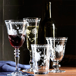 All Glassware & Bar