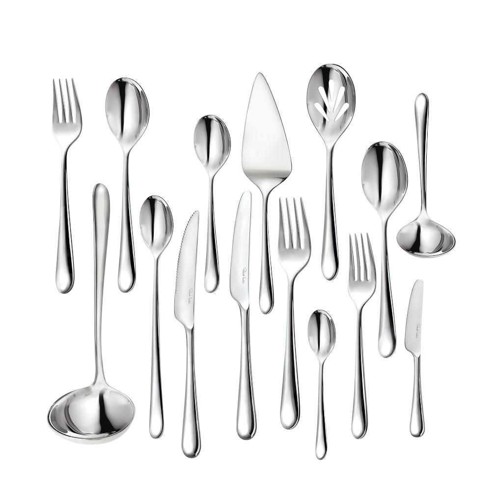 Kingham Open Stock Teaspoon