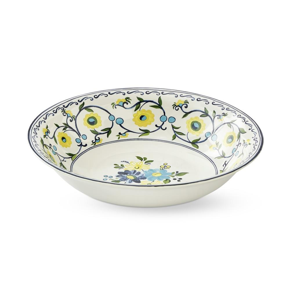 AERIN Seville Serving Bowl